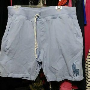 Polo shorts (large horse)